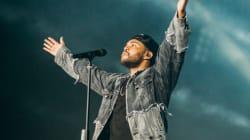 FEQ 2018: The Weeknd, tout est