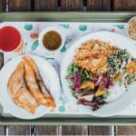 9 restaurantes no estilo 'fast-food saudável' para comer bem (mesmo na