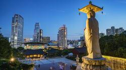 ¡Gracias Corea! Ahora viajar al país asiático será más barato y esta es la
