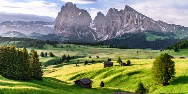 Perché la montagna deve essere al centro delle politiche eur
