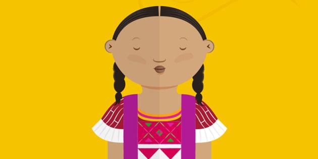Resultado de imagen para lenguas indigenas mexicanas