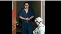 La condena a un sicario zeta y cómo Estados Unidos logró darle 7 cadenas
