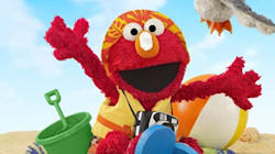 Toddlers Can't Get Enough Of Elmo Thanks To This Scientific