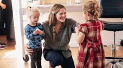 Drew Barrymore's Genius Hack For Working Moms Is So