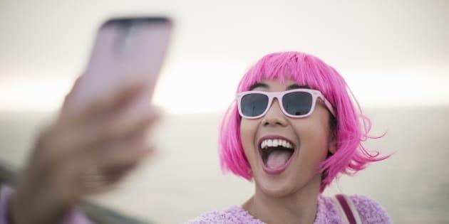 Il y a plus de morts par selfie que vous le croyez
