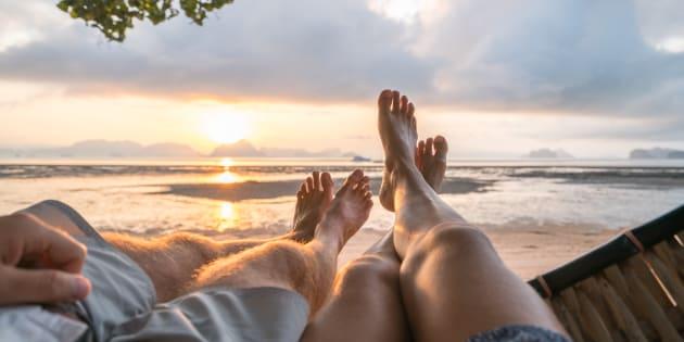 11 choses que vous pouvez enfin faire quand vos enfants sont partis en vacances.