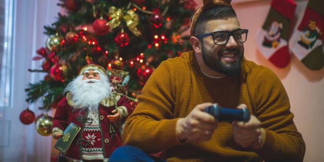 Quels sont les meilleurs jeux vidéo de cette fin d'année?