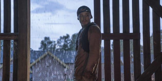 """La pluie peut-elle nous contaminer comme dans """"The Rain""""?"""