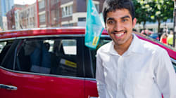 This 20-Year-Old Aussie Is Launching A New Car-Sharing App To Rival