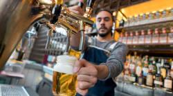 Des bières qui «goûtent» le