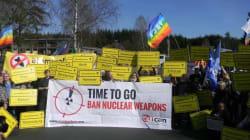 Des négociations inédites contre l'utilisation des armes nucléaires s'ouvrent à