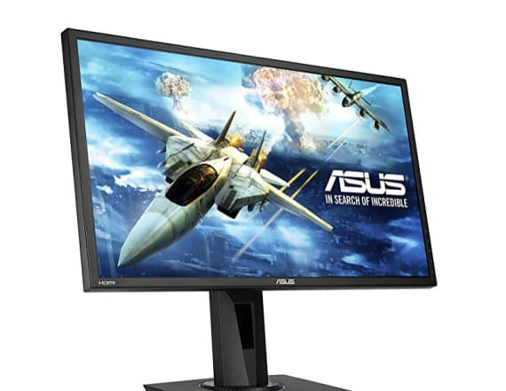 """This 24"""" monitor will change your gaming experience"""