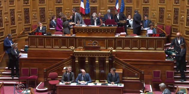 La réforme de la SNCF définitivement adoptée par le Parlement.