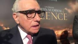 Martin Scorsese :