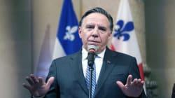 L'opposition presse la CAQ d'adopter une loi anti-déficit