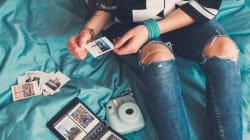 L'icona Polaroid e l'immortalità della