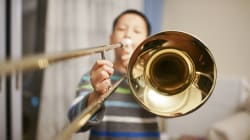 Easy Ways To Encourage Your Child To Practise Their
