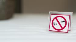 東京都、庁舎内のタバコは休憩中もダメ。職員の喫煙所利用を禁止