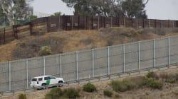 Trump's Efforts To Scare Away Immigrants Aren't Working Very