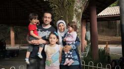 Da guerra na Síria à redescoberta no Brasil: A trajetória de Salsabil