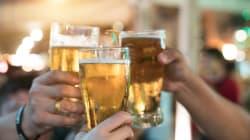 Consumo abusivo de álcool mata mais de 3 milhões de pessoas, diz