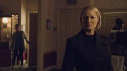 'House of Cards': Aqui estão as primeiras imagens da temporada final da
