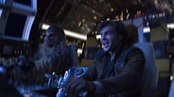 You Like Han Solo Because He's A Scoundrel. 'Solo: A Star Wars Story' Forgot