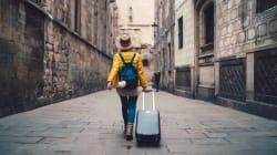 10 accessori per il viaggio perfetto. Le proposte su