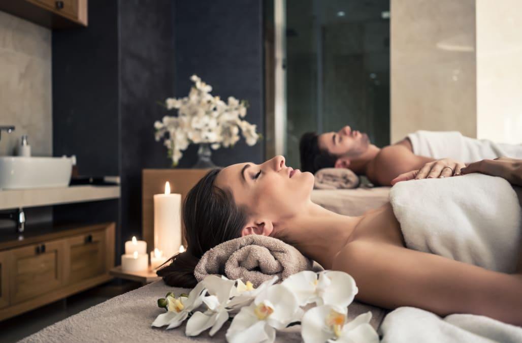 Massage nude reverse toronto