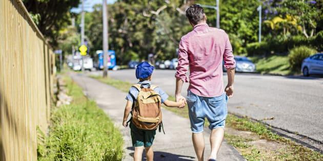 Voici comment négocier avec votre employeur pour la rentrée de vos enfants.