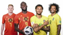 Geração Belga x Ousadia e Alegria: Quem leva a melhor nas quartas da
