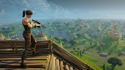 Fortnite Battle Royale Mode Launching On iOS And