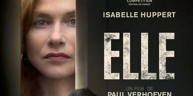 """Après """"Elle"""", Djian écrit un autre film pour Verhoeven sans Huppert"""