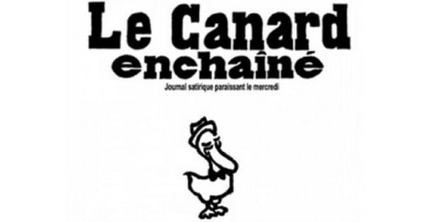 """Le """"Penelope Gate"""" ou la revanche du Canard Enchaîné"""