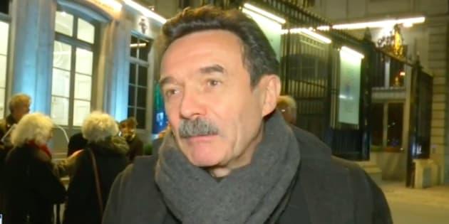 """Attaqué par Sarkozy, Plenel répond: """"Son problème, c'est pas Mediapart. C'est la justice"""""""