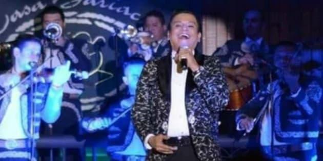 Asesinan a la voz gemela de Juan Gabriel
