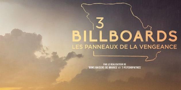 """Aux SAG Awards, """"Three Billboards: Les Panneaux de la vengeance"""" part favori"""