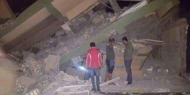 Potente sisma di magnitudo 7.2 al confine fra Iraq e Iran avvertito fino in Israele e a Dubai