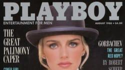 Hay algo de lo que el director de Playboy se arrepiente... y está relacionado con