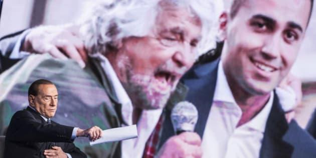 Di Maio dice che preferisce aiutare gli italiani piuttosto che