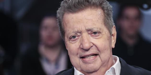 """Vittorio Cecchi Gori: """"I 5 stelle non mi dispiacciono a"""