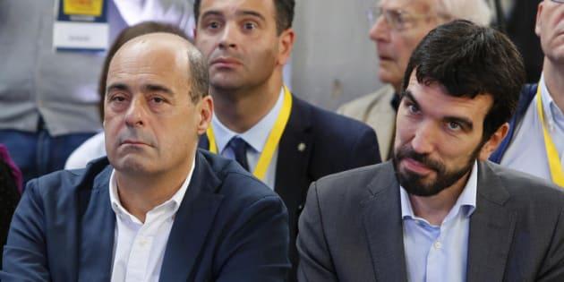 Il day after nel Pd  Zingaretti parla già da segretario |  Richetti a caccia di renziani