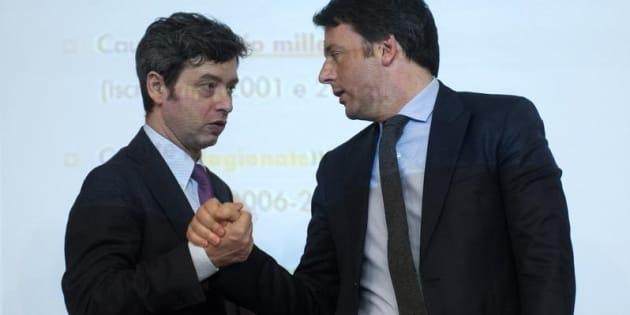 Renzi chiude le liste del Pd, orlandiani all'attacco