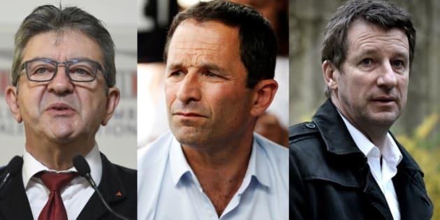 Élections européennes 2019: avec le refus des écolos de s'allier à Hamon, la gauche en ordre très dispersé
