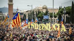 La questione catalana, il ruolo europeo e dei paesi