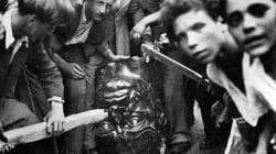 Il 25 luglio 1943 fu il momento più democratico del