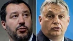 L'Ungheria sbandiera l'alleanza con