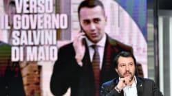 Campagna elettorale: la coperta di Linus di Salvini e Di