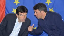 Renzi prepara il sì a un governo di tutti e ottiene il rinvio dell'assemblea Pd. Convinti Martina e Franceschini (di A.