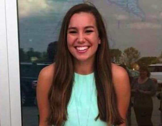 Man pleads not guilty in death of Mollie Tibbetts